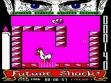 logo Emulators Future Shock [SSD]